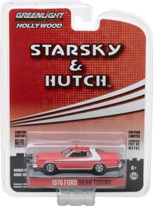 1:64 Starsky and Hutch (TV Series 1975-79) - 1976 Ford Gran Torino