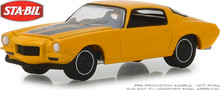 "1:64 STA-BIL - 1971 Chevrolet Camaro ""STA-BIL Protection"" - 2014 SEMA Show Car (Hobby Exclusive)"