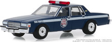 1:64 Anniversary Collection Series 9 - 1989 Chevrolet Caprice - Wisconsin State Patrol 80th Anniversary