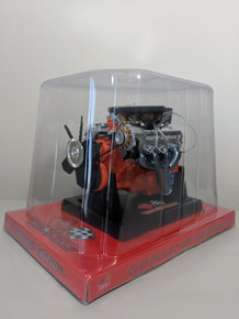 1:6 Chevy Big Block L89 Tri-Power 427 V8 Engine Replica
