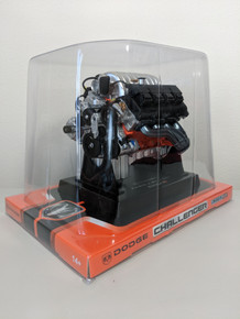 1:6 Dodge Challenger V8 Engine Replica