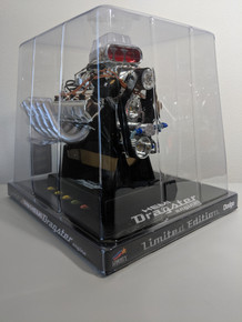 1:6  Dodge Hemi Top Fuel Dragster V8 Engine Replica