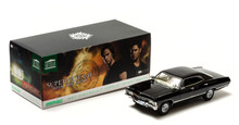 1:18 Artisan Collection - Supernatural (TV Series 2005-) 1967 Chevrolet Impala Sport Sedan