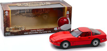 1:18 The Big Lebowski (1998) - Little Larry Sellers' 1985 Chevrolet Corvette C4