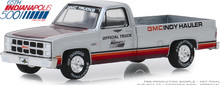 1:64 1981 GMC Sierra Classic 1500 65th Annual Indianapolis 500 Mile Race Official Truck (Hobby Exclusive)