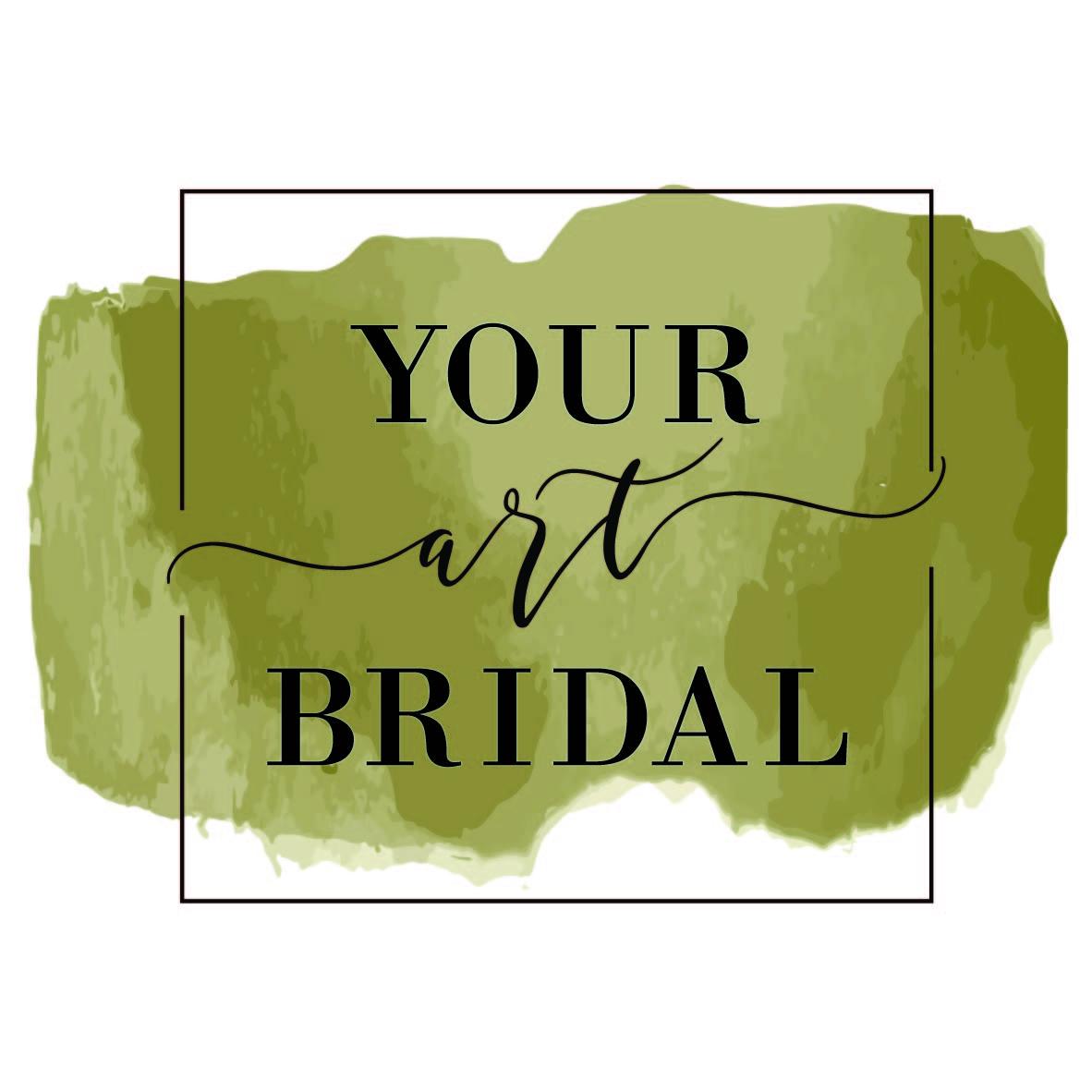 Your Art Bridal Logo