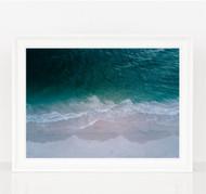 Coastal Azure