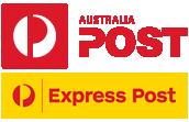 Express Post - A3, A2 & A1