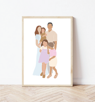 Family 5 - Add/Edit Kids