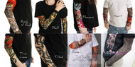 Choose from these tattoo sleeve designs to create your own unique look.
