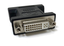 DVI-D Female to Female Gender Changer (Coupler)