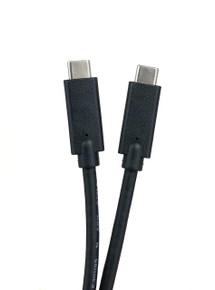 USB Type-C to USB Type-C M/M - 2 Meters