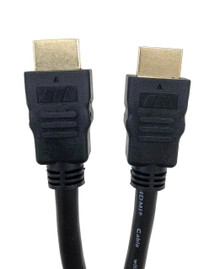 Premium Certified 4K Ultra HD HDMI Cable - 10ft