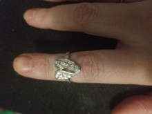 New !!! Angels Kiss extended sizing (ring 20)