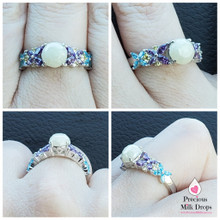 Butterfly kisses (Ring 19)