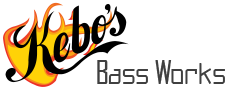 Kebo's Bass Works