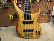 1998 Alembic Orion 5