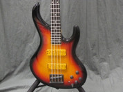 BOSSA Jerry Barnes Custom IV