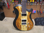 Relish Guitars Mary 1 Limited African Marble Wood - NOS New Unsold Stock