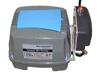 Blue Diamond ETA60 Septic Air Pump with Alarm