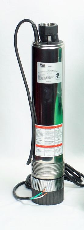 Sta-Rite Dominator Bottom Suction High-Head Septic Effluent Pump (20DOM05121)