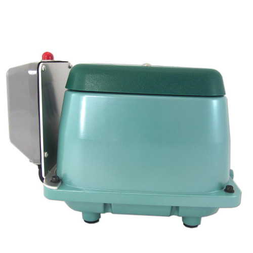 Hiblow HP-80A Septic Air Pump with Attached Alarm