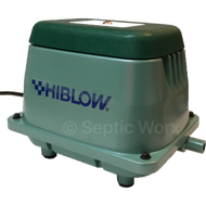 Hiblow HP 100LL Septic Air Pump