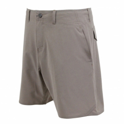 Aftco Avid Fishing Short - Khaki