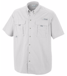 Bahama II S/S Shirt