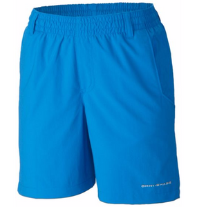Boys Backcast Short