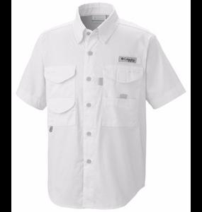 Boys Bhead SS Shirt