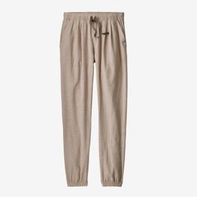 W Island Hemp Beach Pants