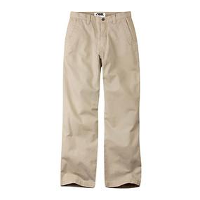 Men's Teton Twill Pant - Sand