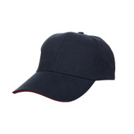 Ready Stock Base Ball Cap Navy  CP 0501