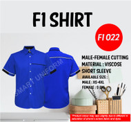 F1 022 Young Cutting (Male & Female)