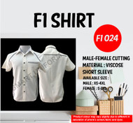 F1 024 Young Cutting (Male & Female)