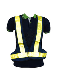 Ready Stock SU Safety Vest (MV013)
