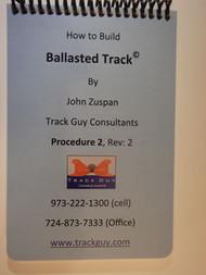 Ballasted Track Handbook - Polymer paper