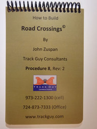 Build Road Crossings Handbook - Polymer Paper