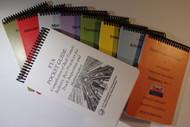 Entire Pocket Handbook Set 1-9 - #32 Paper