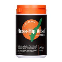 Rose-Hip Vital - 250 Capsules
