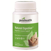 Good Health Natural Digestion 60 capsules