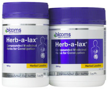 Blooms Herb-A-Lax - Powder