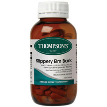 Thompson's Slippery Elm Bark