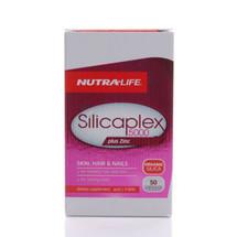 NutraLife Silicaplex 5000 plus zinc -  Capsules