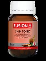 Fusion Health Skin Tonic - Capsules