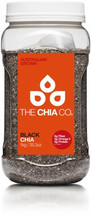CHIA, THE CHIA CO,  Black Chia Seeds