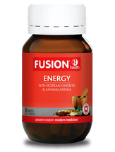 Fusion Health Energy  - Tablets