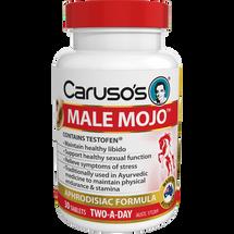 Caruso's Male Mojo -  30 Tablets