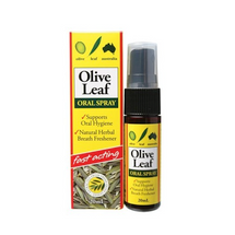 Comvita Olive Leaf Oral Spray - 20 ml